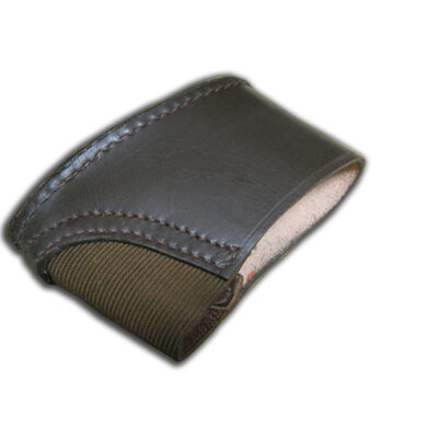 Leather Recoil Pads