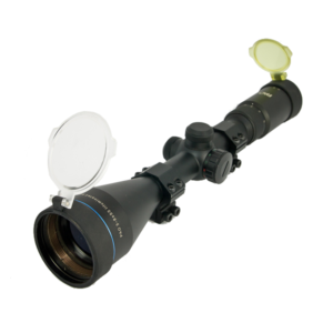 Air Rifle Scopes