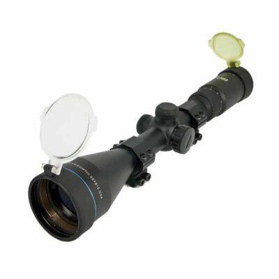 Professional Airgun Optics 3-9x50 Rifle Scope