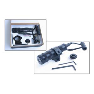 PAO - Professional Airgun Optics Pistol/Rifle Laser Sight