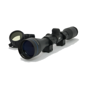 PAO SAPPHIRE Pre-Mount Scope 4x 40/PAO12 Mounts