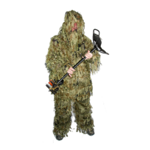 Camouflage Suits
