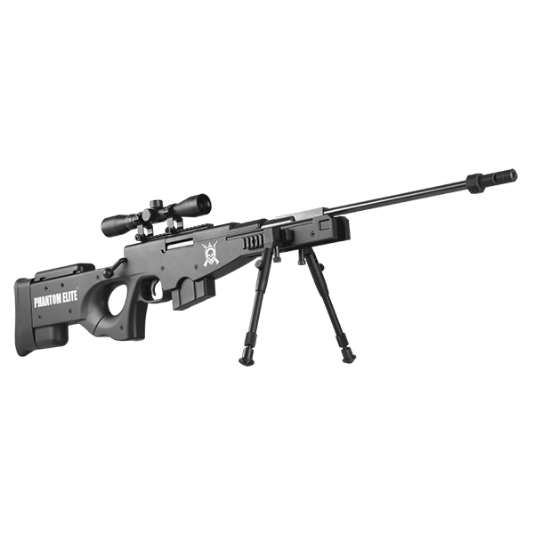 Nova Vista L115 Sniper Rifle The Shooting Party