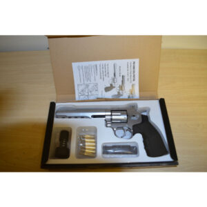 KRAL'Puncher' 14-Shot PCP Side-Lever 177 Air Rifle | The